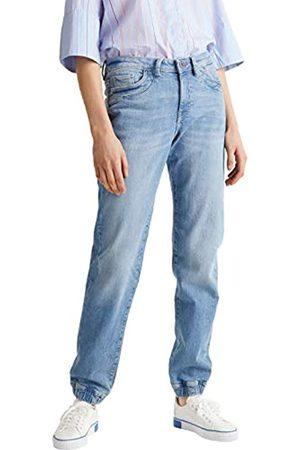 Esprit Edc by ESPRIT Damen 010CC1B307 Slim Jeans