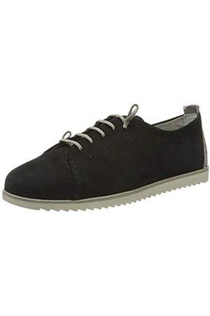 Marco Tozzi Damen 2-2-23600-34 Sneaker, (Black Comb 098)
