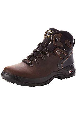 Grisport Grisport Unisex-Erwachsene Pennine Trekking-& Wanderstiefel, Braun (Brown)