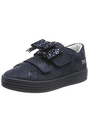 Primigi PRIMIGI Baby Mädchen PSA 44336 Sneaker, Blau (Notte 4433611)