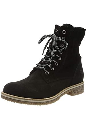 Tamaris Damen 1-1-26913-23 Hohe Stiefel, (Black 1)