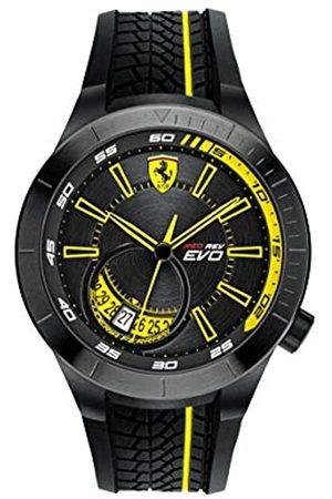 Scuderia Ferrari Scuderia Ferrari - Herren -Armbanduhr 830340