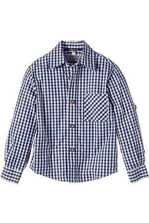 Gol G.O.L. Jungen Hemd Trachtenhemd, Vichy-Karo