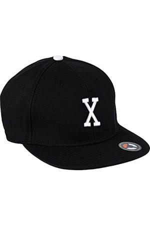 MSTRDS Unisex Letter Snapback X Baseball Cap