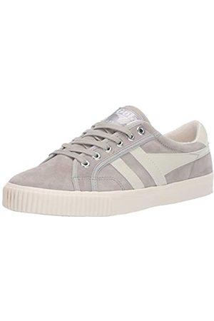Gola Damen Cla541 Sneaker, (Light Grey/Off White GW)