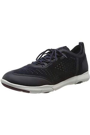 Geox Geox Herren U Nebula X A Sneaker, Blau (Navy C4002)