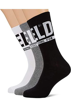 Diesel Herren Socken & Strümpfe - Herren Socken SKM-RAY-THREEPACK (3er Pack)