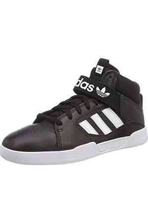adidas Adidas Herren VRX Cup MID Skateboardschuhe, Schwarz (Core Black / Ftwr White)