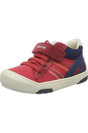 Geox Geox Baby Jungen B JAYJ Boy C Sneaker, Rot (Red C7000)