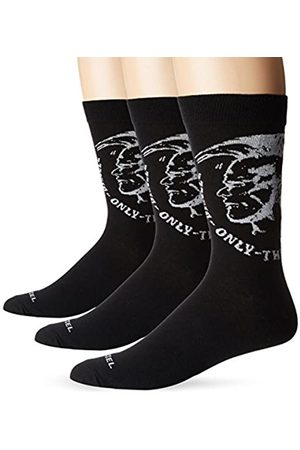 Diesel Herren Socken SKM-RAY-THREEPACK (3er Pack)