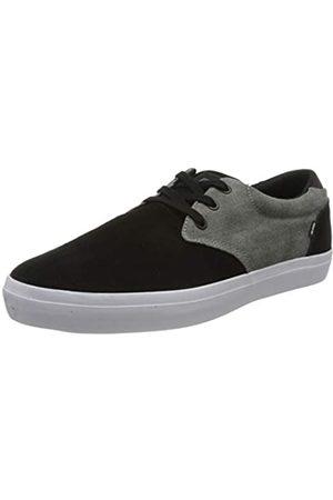 Globe Globe Herren Winslow Skateboardschuhe, Schwarz (Black/Charcoal/White 10094)