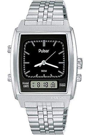 Pulsar PULSAR Fitnessuhr 1