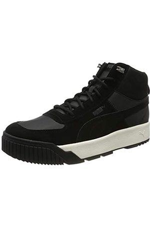Puma Puma Unisex-Erwachsene Tarrenz SB Sneaker, (Black-Whisper White 01)