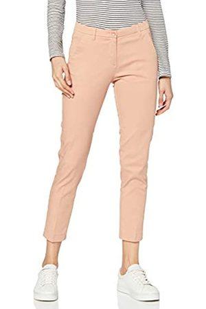 Sisley Sisley Damen Pantalone Chino Hose