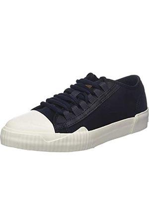 G-Star G-STAR RAW Damen Rackam Scuba WMN Sneaker, Blau (Dk Saru Blue 6486)