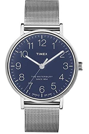 Timex Timex Herren Analog Quartz Uhr The Waterbury