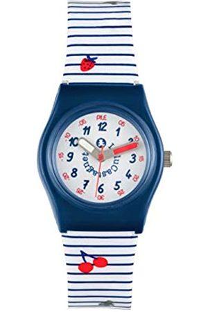 Lulu Castagnette Lulu Castagnette Lässige Uhr G38008