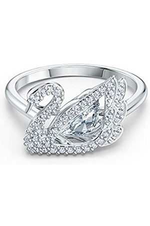 Swarovski Swarovski Damen-Ring Kristall Größe J 1/2 5534841