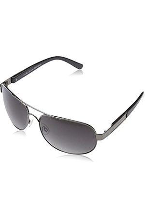 Carlo Monti Klassische Marken Sonnenbrille für Herren von Carlo Monti mit 100% UV Schutz   Sonnenbrille mit stabiler Metallfassung, hochwertigem Brillenetui