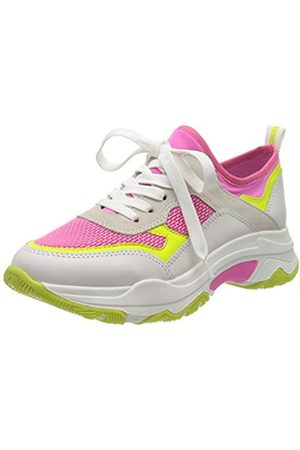 Marco Tozzi Damen 2-2-23775-24 Sneaker, Mehrfarbig (Neon Multi 962)