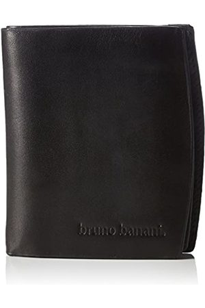 Bruno Banani Bruno Banani Herren Cordoba_st_hochformat W320_2530 Geldbörse Schwarz (schwarz)