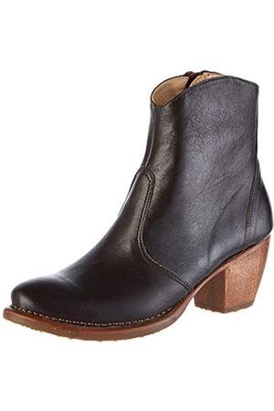 Neosens Damen S3096 Dakota Munson Kurzschaft Stiefel, (Brown Brown)