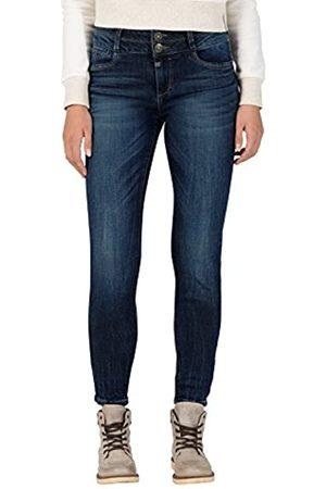 Timezone Damen Slim - Damen EnyaTZ Womenshape Slim Jeans