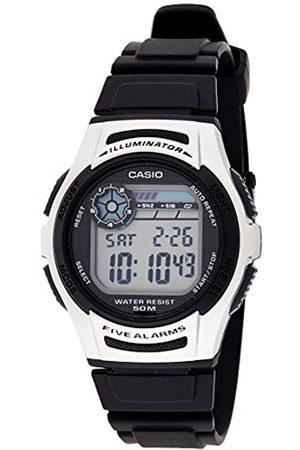 Casio Casio Collection Herren Armbanduhr W-213-1AVES