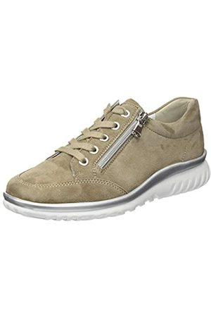 Semler Damen Lena Sneaker, (Panna 028)