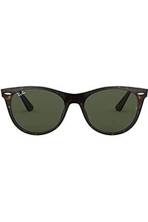 Ray-Ban Ray-Ban Unisex-Erwachsene 0RB2185 Sonnenbrille