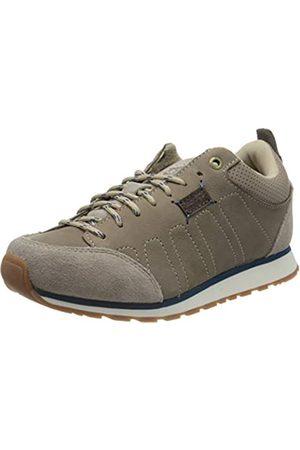 Jack Wolfskin Damen Mountain DNA LT Low W Sneaker, (Clay/Blue 5258)
