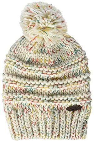 maximo Mädchen Beanie mit Pompon Mütze