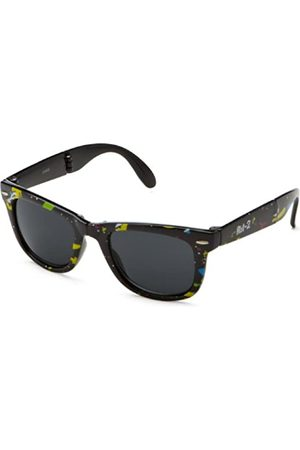 Nat-2 Unisex - Erwachsene Sonnenbrille Fold