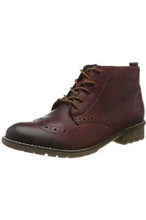 Remonte Damen R3322 Chukka Boots, (Vino/Vino 35)