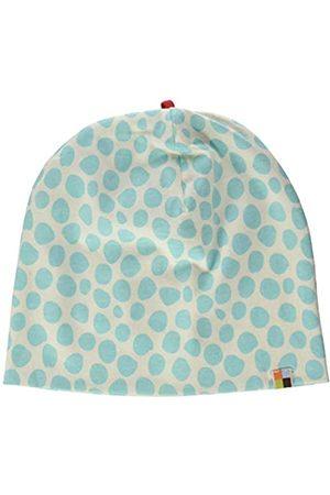 loud + proud Unisex Baby Mütze mit Druck, aus Bio Baumwolle, GOTS zertiziziert