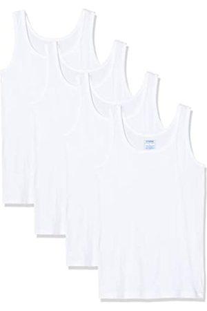 48 cm Der Kleiderb/ügelriese 40 x Jackenb/ügel//Anzugb/ügel Kunststoff schwarz mit Schulterverbreiterung