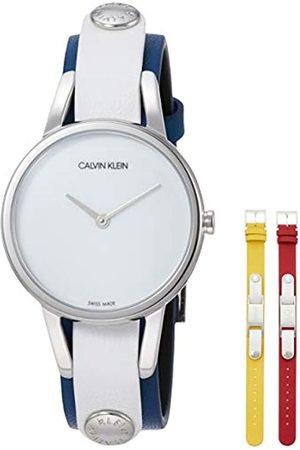 Calvin Klein Calvin Klein Klassische Uhr K9D231VX