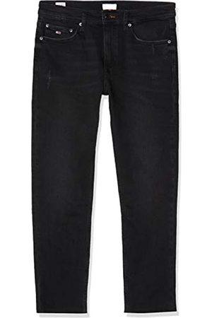 Tommy Hilfiger Tommy Jeans Damen Izzy High Rise Slim Ankle Ckbk Straight Jeans