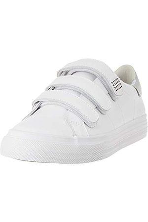 TBS Damen Newkirk Sneaker, (Blanc B7007)
