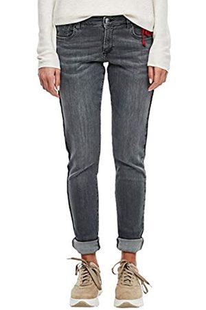 s.Oliver S.Oliver Damen 14.912.71.5853 Slim Jeans