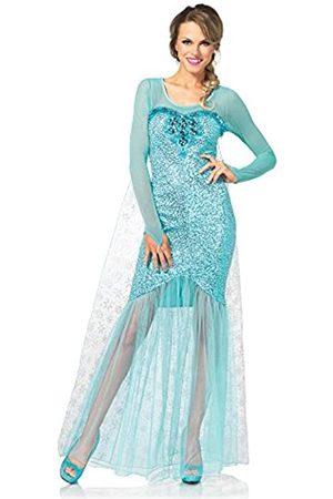 Leg Avenue 85408 - Fantasy Snow Queen Damen kostüm
