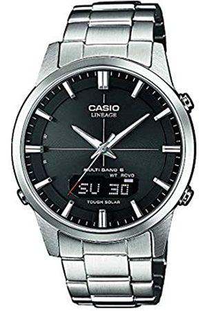 Casio Casio Herren-Armbanduhr Analog - Digital Quarz Edelstahl LCW-M170D-1AER
