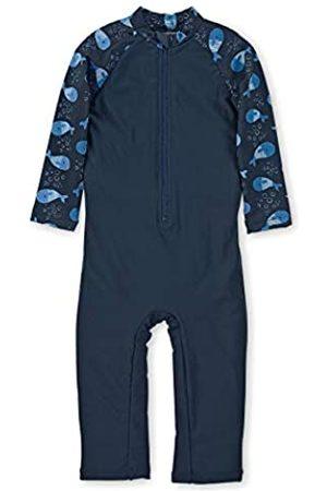 Sterntaler Sterntaler Baby-Boys Schwimmanzug lang One Piece Swimsuit