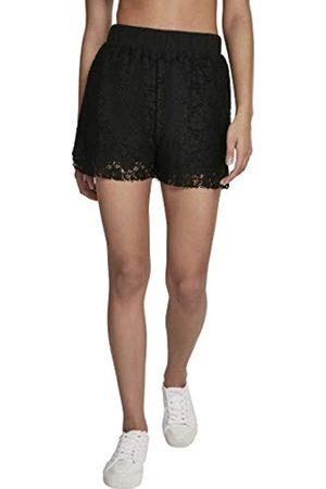 Urban classics Urban Classics Damen Ladies Laces Shorts