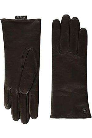 Roeckl Damen Handschuhe - Damen Classic Wool Handschuhe, 7.5 (Herstellergröße: 7