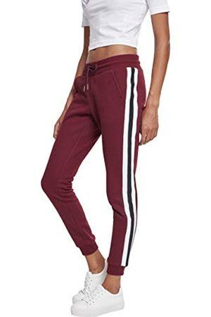Urban classics Urban Classics Damen Ladies College Contrast Sweatpants Hose