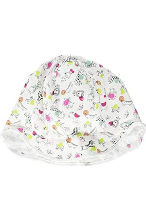 maximo Maximo Baby-Mädchen Schildmütze, Nackenschutz Mütze