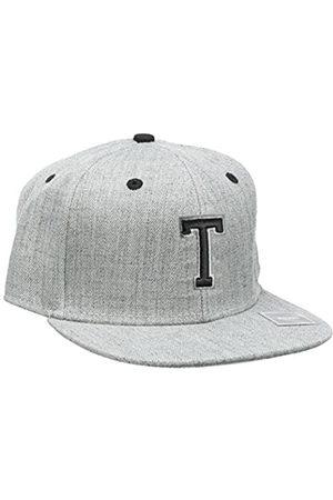 MSTRDS Unisex Letter Snapback T Baseball Cap