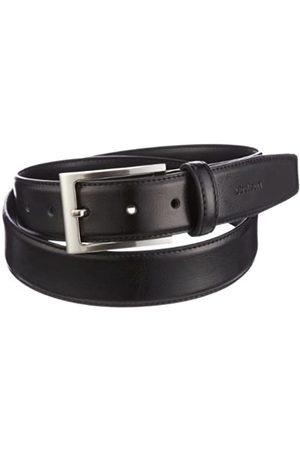 Strellson Strellson Premium Herren Gürtel 3502 Premium Belt 3,5 cm