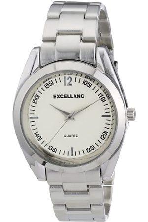 Excellanc Excellanc Herren-Uhren mit Metallband 280022100114